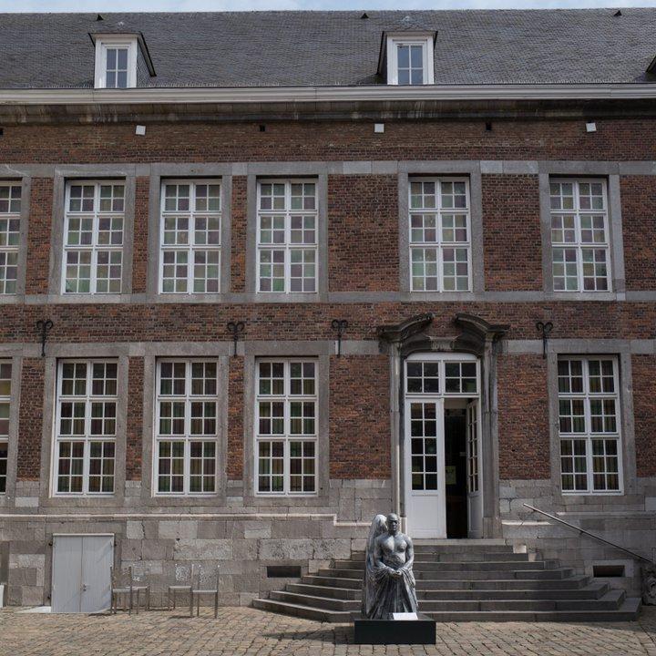 Musée des arts anciens du Namurois 1 - photo Céline Bataille
