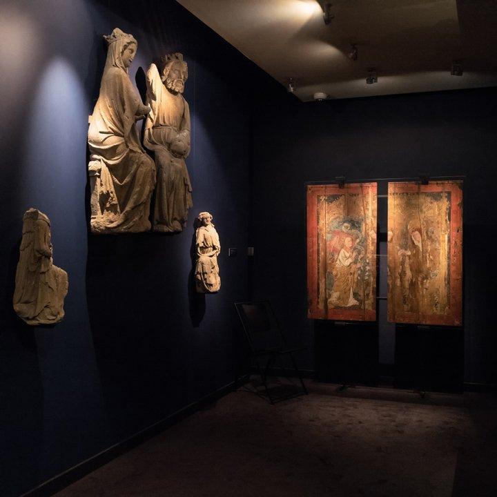 Musée des arts anciens du Namurois 5 - photo Céline Bataille