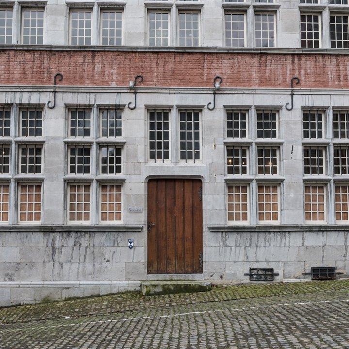Maison du patrimoine médiéval mosan -Bouvignes 1 - Céline Bataille