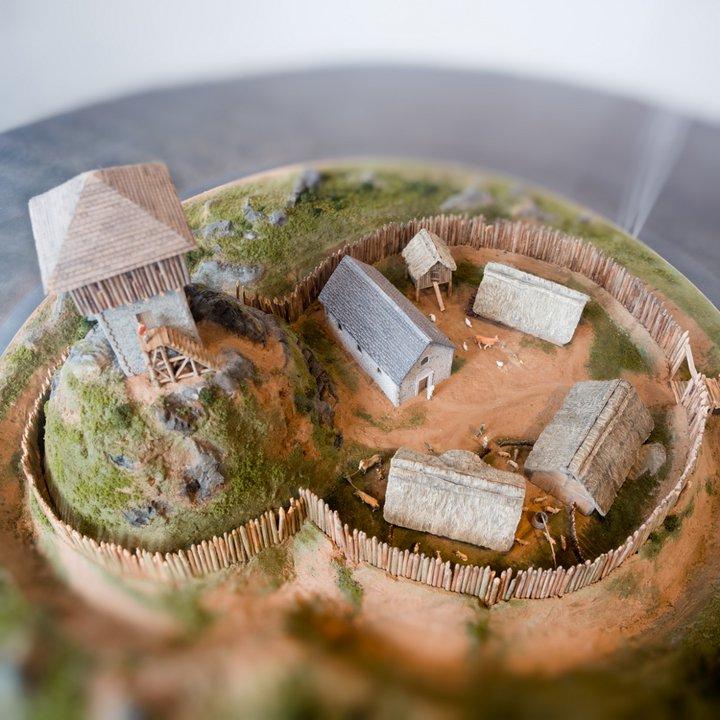 Maison du patrimoine médiéval mosan -Bouvignes 3 - Céline Bataille