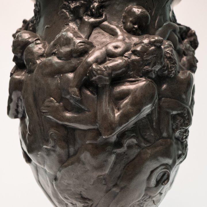 Musée royal de Mariemont 1 - Céline Bataille