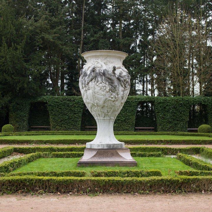 Musée royal de Mariemont 10 - Céline Bataille