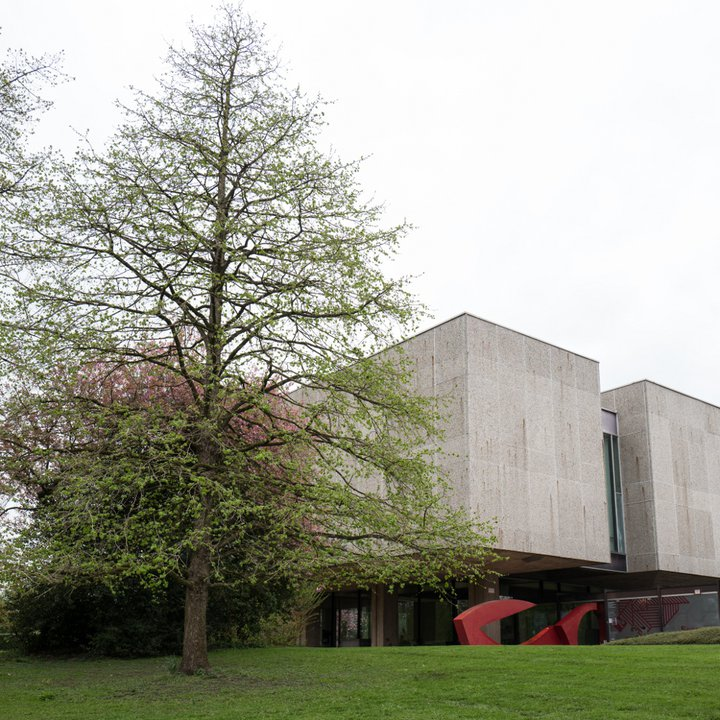 Musée royal de Mariemont 12 - Céline Bataille