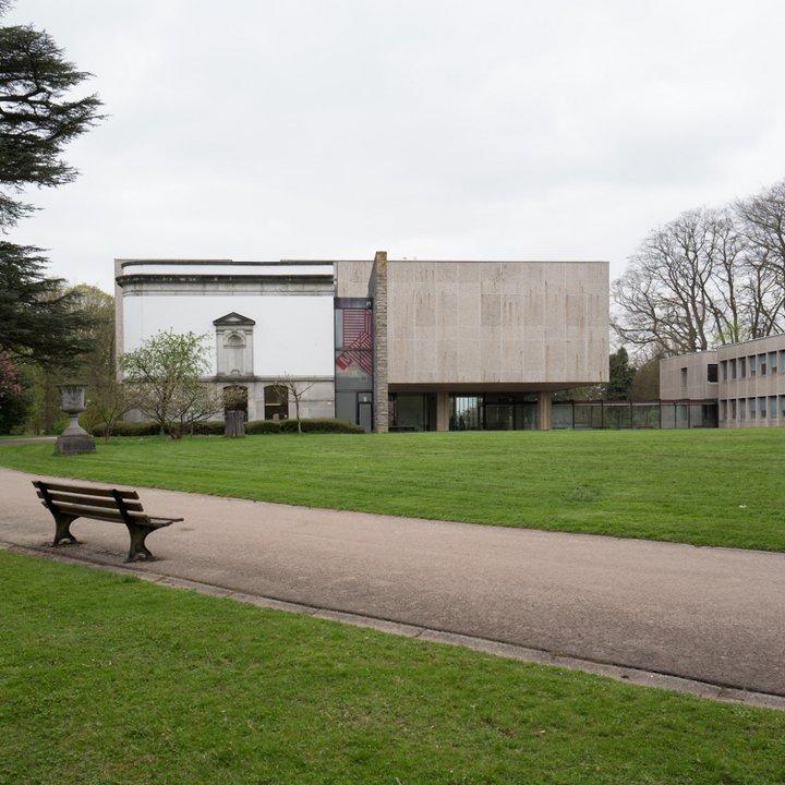 Musée royal de Mariemont 13 - Céline Bataille