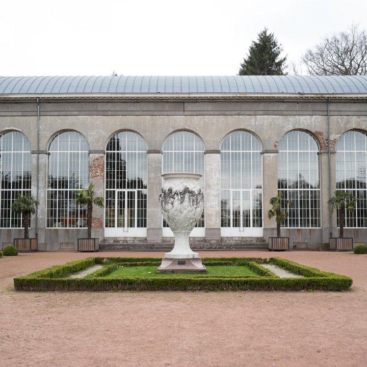 Musée royal de Mariemont 3 - Céline Bataille