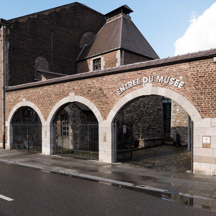 MMIL - Maison de la métallurgie et de l'industrie Liège 3 - Céline Bataille