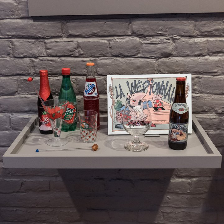Musée de la fraise -Wépion 7 - Céline Bataille