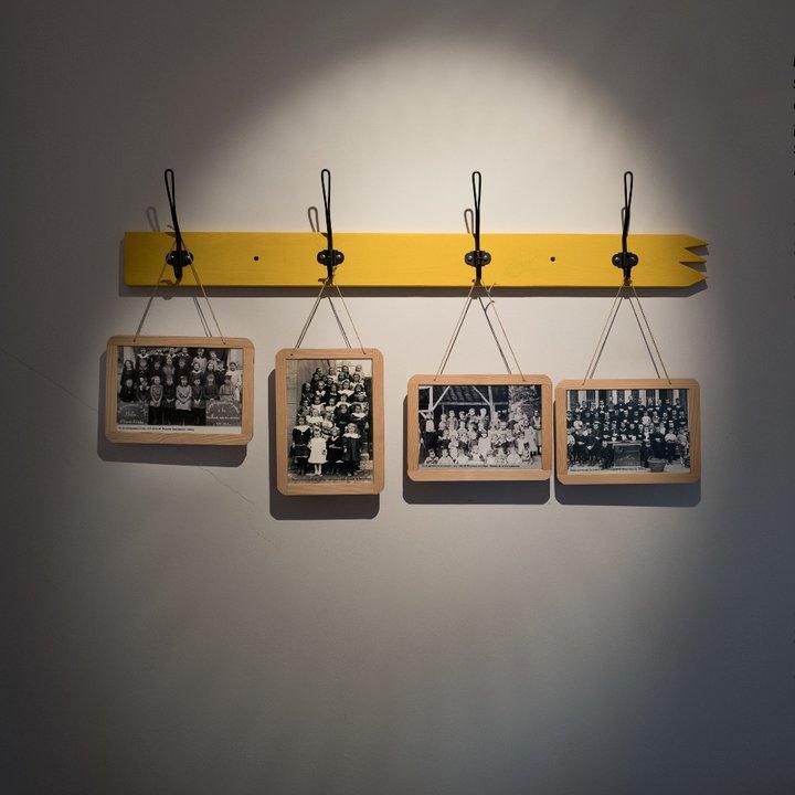 Musée en Piconrue -Bastogne 5 - Céline Bataille
