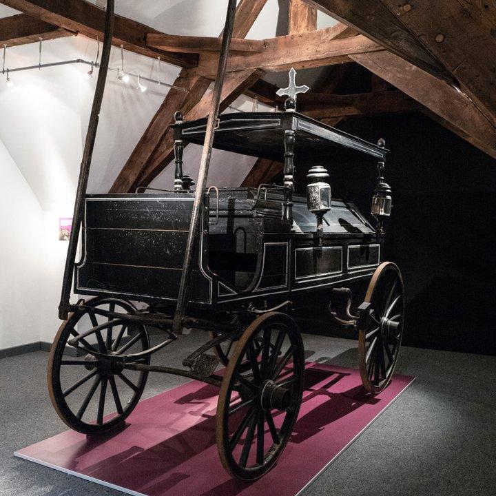 Musée en Piconrue -Bastogne 6 - Céline Bataille