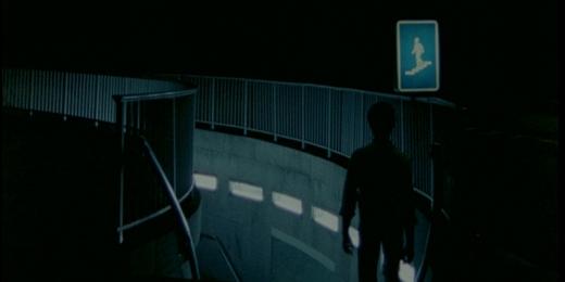 Chantal Akerman - Toute une nuit