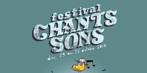 Chants Sons 2018