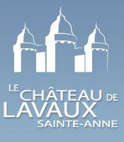 Château de Lavaux Sainte-Anne - logo