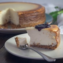 Cheesecake - creative commons