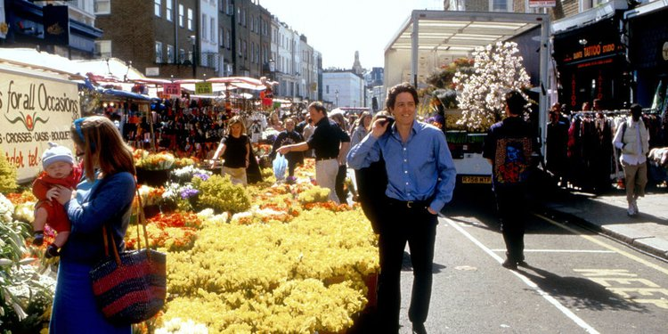 Notting Hill Ciné-Capitales