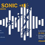 City Sonic Winter sessions (2019)