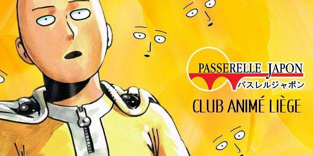 Club animé