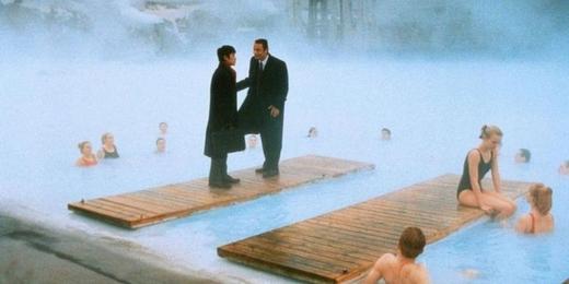 Cold Fever - Fridrik Thor Fridriksson 1995