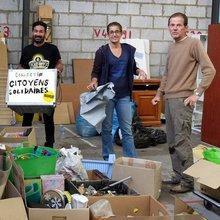 Collectif citoyens solidiares (Namur)