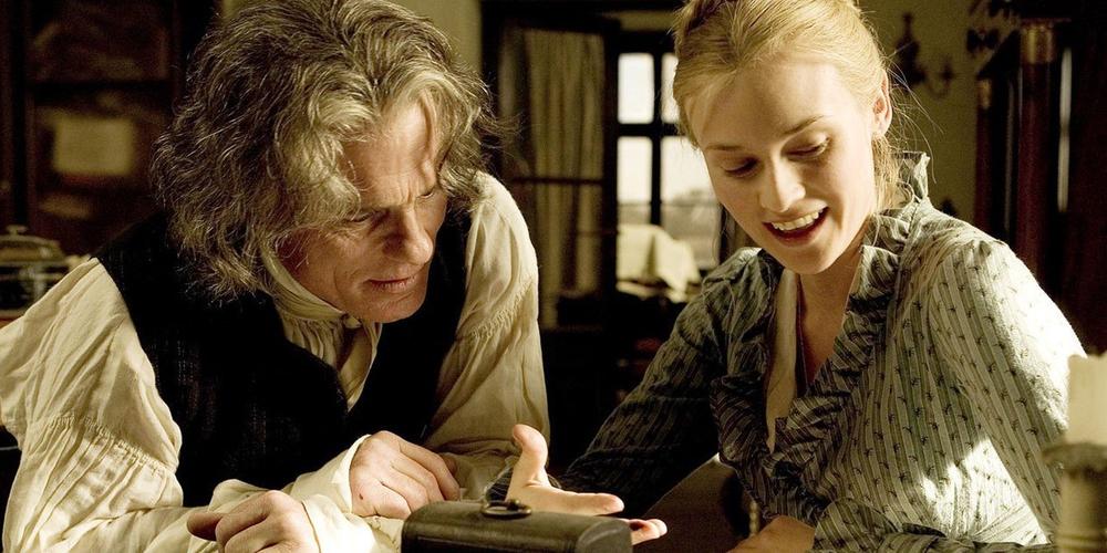 """Copying Beethoven"" - Agnieszka Holland"