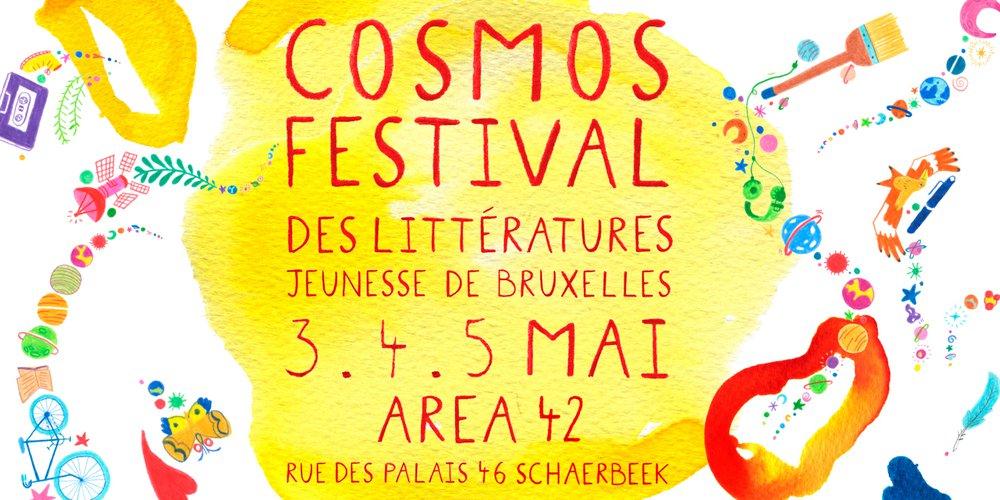 Cosmos festival 2016 - banniere 1600