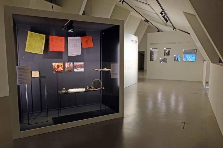 expo Art et Rite
