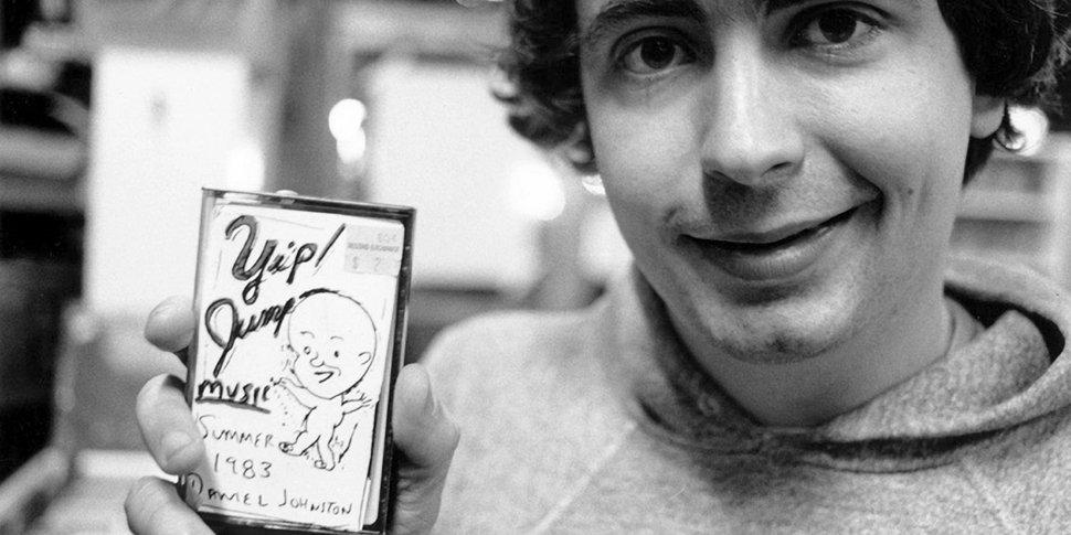 Daniel Johnston - Hi How Are You.jpg