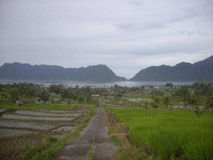 David Petit - matriarcat chez les Minang 2 - Indonésie
