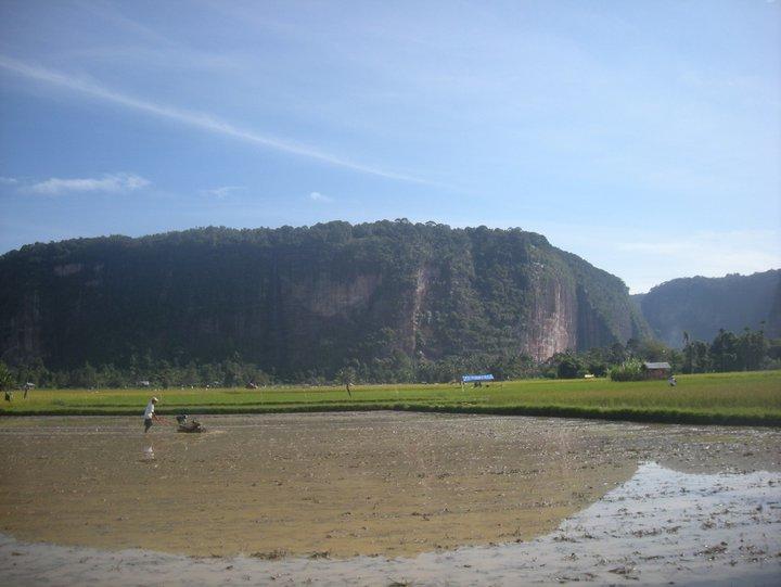 David Petit - matriarcat chez les Minang 3 - Indonésie