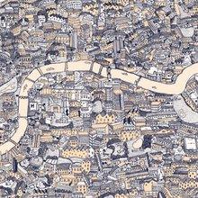David Ryan Robinson - carte de Londres