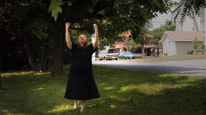 Della Negra et Kinushita - The Cat, The Reverend and The Slave - Femme évangéliste