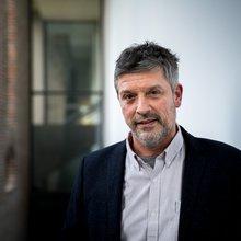 Art, culture et confinement : Denis Gielen (MAC's)
