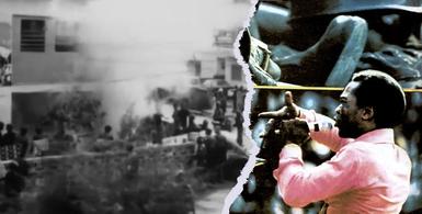 Des revoltes qui font date 20 Kalakuta Republic Fela Kuti