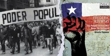 Des revoltes qui font date 12 Chili Guzman Rzewski
