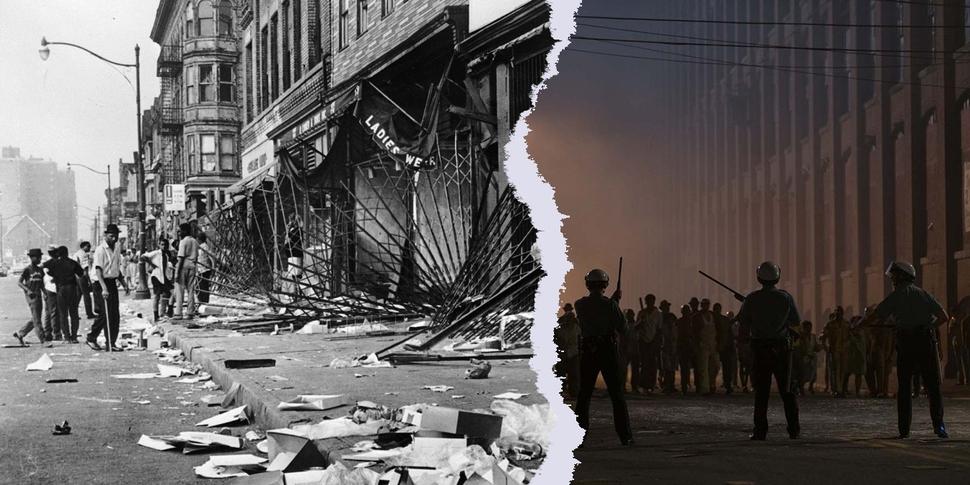 Des revoltes qui font date 13 Emeutes Detroit Bigelow.jpg