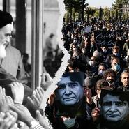 Des révoltes qui font date 16 - Iran