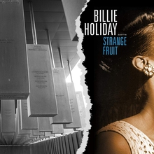 "Des revoltes qui font date n°24 ""Strange Fruit"" Billie Holiday"