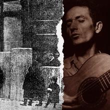 Des révoltes qui font date n°26 - Massacre Calumet 1913 - Woody Guthrie