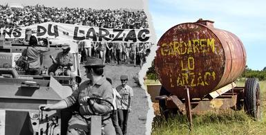 Des revoltes qui font date 39 - Tous au Larzac