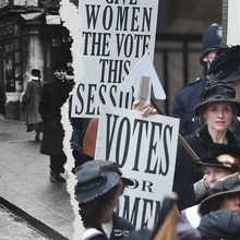 Des revoltes qui font date 45 Sarah Gavron Suffragettes.jpg