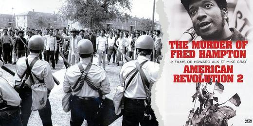 Des revoltes qui font date n°61 - assassinat de Fred Hampton