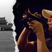 Des revoltes qui font date 64 Tienanmen Cui Jian