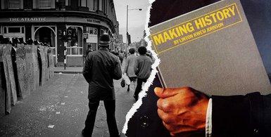 Des révoltes qui font date #6 - 1981 Brixton Riots - Linton Kwesi Johnson