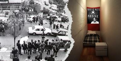 Des revoltes qui font date 71 Aldo Moro Brigades rouges