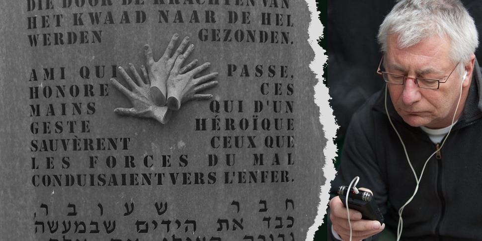 Des revoltes qui font date n° 72 attaque du XXe convoi - Thierry Genicot