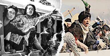Des révoltes qui font date #7 - Révolte de Guangju - Le vieux jardin