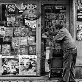 Deux regards sur la ville : vie de quartier et toxicomanie