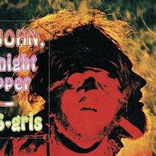 Dr John pochette Gris-Gris