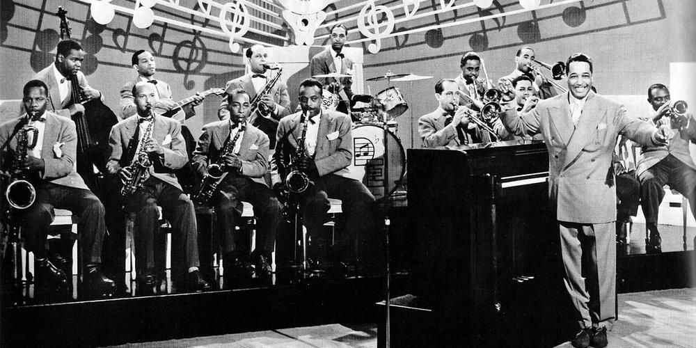 Duke Ellington 1941