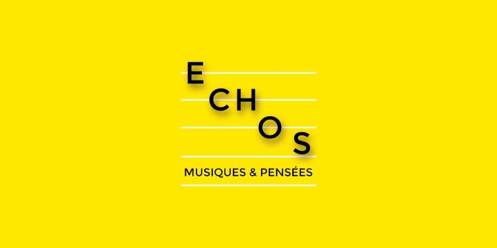 Échos : Musiques et Pensées - La Vénerie