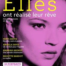 Elles ont réalisé leur rêve - couverture - (c) Philippe Godard, Jo Witek et ed. de La Martinière